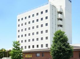 筑波路线酒店
