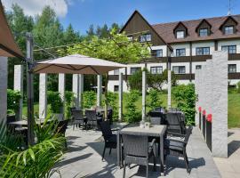 索奈霍夫酒店, Pleinfeld