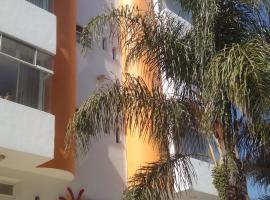 塞尼奥丽拉特拉斯卡拉酒店