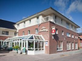 阿尔特兰德库格及酒店