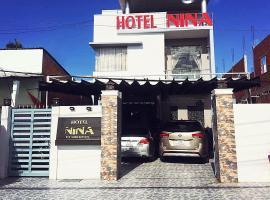 尼娜酒店, 朔庄