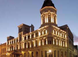 克雷格皇家酒店