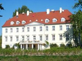 瑞特尔城堡公园酒店