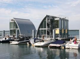 Lausitz Resort - Feriendorf Scado