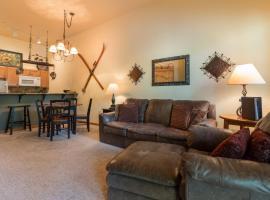 Arapahoe Lodge 8105