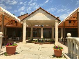 Orsetto Hotel, Sevan