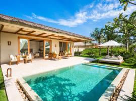 富国岛菲尔什度假酒店 - 包括所有Spa