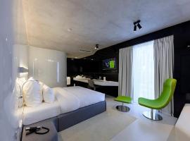 格罗夫设计酒店