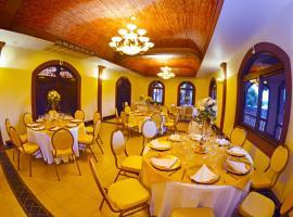 Hotel El Reith Lake, Isletas de Granada (Islets of Granada附近)