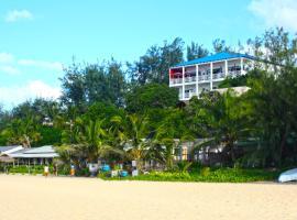 Casa Do Mar Guest House, Praia do Tofo