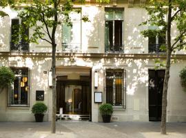 白水仙酒店