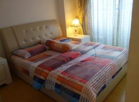 多切斯特哈塔马斯公寓舒适一室公寓