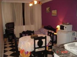 Studio in Rabat
