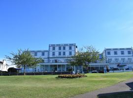 巴巴科姆酒店,位于托基的酒店