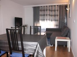 莱贝斯瓦伦西亚公寓