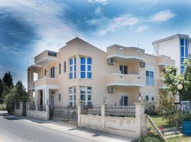 Apartments Sija