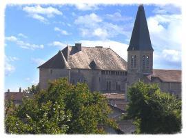 文艺复兴酒店, Sainte-Julie