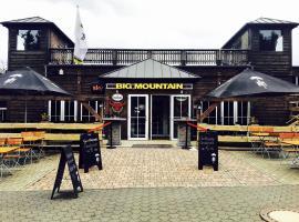 Big Mountain Hostel