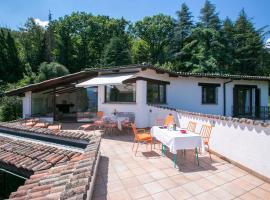 Villa Blu Ortensia