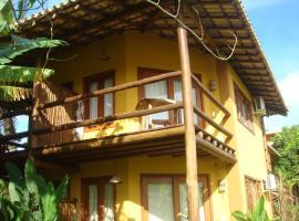 Villa Cayana