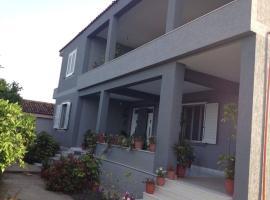 Guesthouse Anila, Divjakë