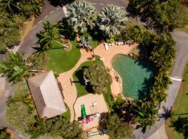NRMA Atherton Tablelands Holiday Park