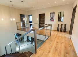 2 floor apartment in Riga