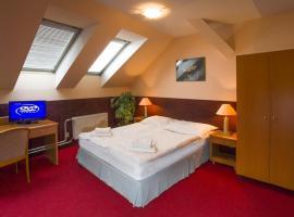 艾帕拉斯酒店及旅馆