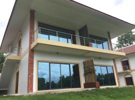 Zen Residence Laos