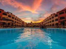 Moon Resort Marsa Alam, 马萨阿拉姆