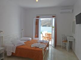 Hotel Agnadi, 阿莫尔戈斯
