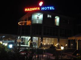 Hadmes Hotel, 亚的斯亚贝巴 (West Shewa附近)