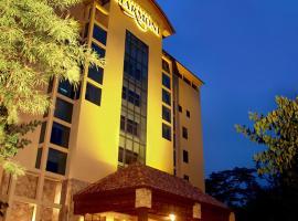 哈默尼套房酒店