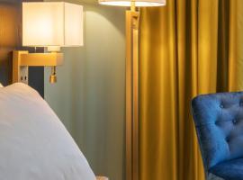 罗弗敦索恩酒店, 斯沃尔韦尔