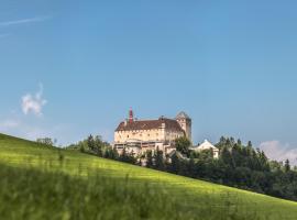 克伦巴赫城堡酒店