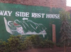 Way Side Resthouse, Mulanje