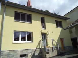 Ferienwohnung Haus Anastasis