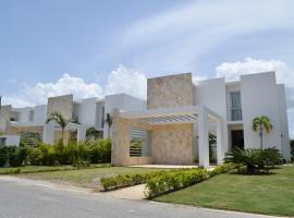 Villa Andilex Playa Nueva Romana