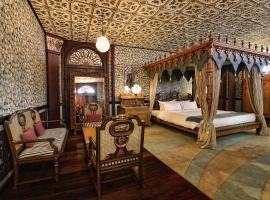 卡萨斯菲律宾阿酷扎酒店