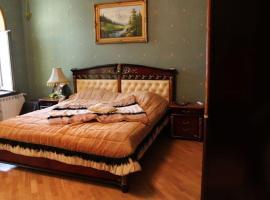 DeLux Villa Pashaev 15A