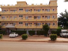 Hotel Avenir