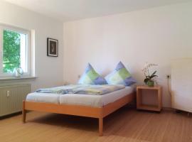 蒙泰韦尔迪公寓 - 拜尔罗吉萨尼尔特