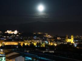 Attic Alhambra