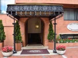 圣西门酒店