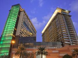 迪拜古赖尔瑞士酒店