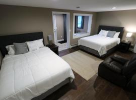 Brimley Motel Suites