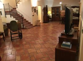 Villa Lussuosa Portorosa