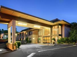 西佳索诺拉奥克斯酒店及会议中心