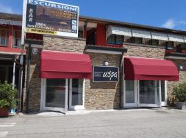 乌斯帕餐厅旅馆, Gorino Ferrarese
