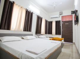 Hotel Shiv Kripa